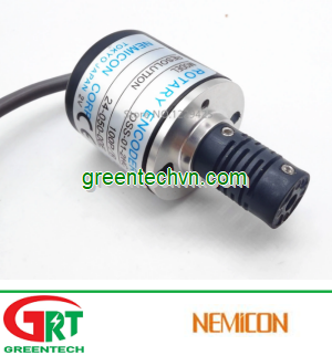 OSS-006-1HC 60P/R | Cảm biến vòng quay OSS-006-1HC 60P/R | Encoder OSS-006-1HC 60P/R