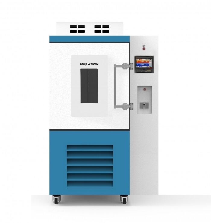 tủ thử nghiệm nhiệt độ, tủ shock sốc nhiệt Hàn Quốc SH-CH-800U1