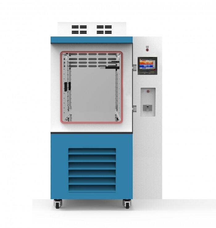 tủ thử nghiệm nhiệt độ, tủ shock sốc nhiệt SH-CH-800U1 Hàn Quốc
