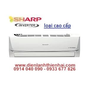 Sharp AH-XP10WXW Inverter loại cao cấp