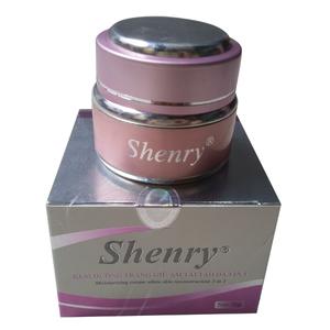 Shenry - Kem dưỡng trắng da giữ ẩm 3 in 1