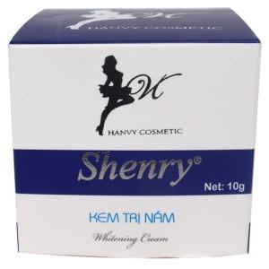 Shenry - Kem nám SHENRY