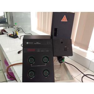 Sửa chữa máy quang kế ngọn lửa