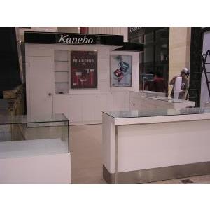 Shop Trưng bày Kanebo