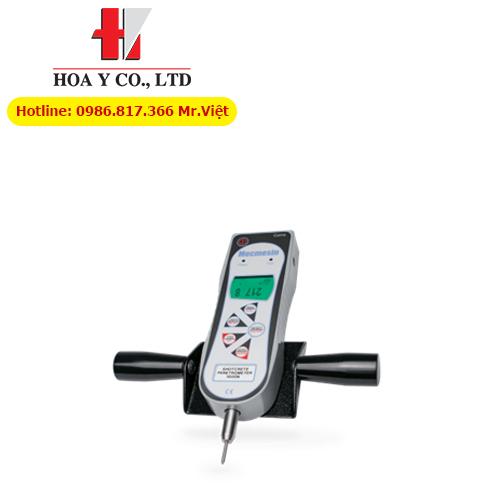 Shotcrete Penetrometer - Máy đo cường độ nén ban đầu của bê tông mới phun