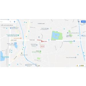 Showroom Hà Nội: Số 581 E6, ngõ 223, phố Tân Mai, phường Tân Mai, quận Hoàng Mai, Hà Nội