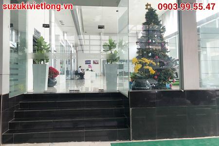 Showroom Suzuki Tân Bình