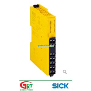 Sick RLY3-OSSD100 | Sick 1085343 | Rơ le an toàn Sick RLY3-OSSD100