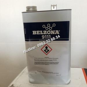 Siêu chất tẩy dầu mỡ Belzona 9111