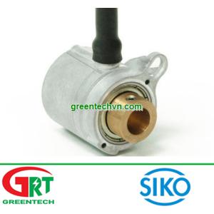 Siko AH25S | Encoder | Absolute rotary encoder | Bộ mã hóa vòng quay tương đối AH25S | Siko Vietnam