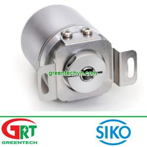 Siko AH36M | Encoder | Absolute rotary encoder | Bộ mã hóa vòng quay tương đối AH36M | Siko Vietnam