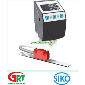 Siko AP10S| Position indicator / digital / hollow-shaft | Bộ chỉ báo vị trí Siko AP10S| Siko Vietnam