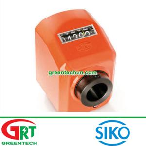 Siko DA05 | Position indicator / digital / hollow-shaft | Bộ chỉ báo vị trí Siko DA05 | Siko Vietnam
