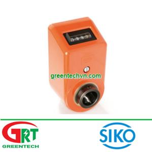Siko DA09S| Position indicator / digital / hollow-shaft | Bộ chỉ báo vị trí Siko DA09S| Siko Vietnam