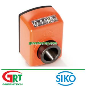 Siko DA10 | Position indicator / digital / hollow-shaft | Bộ chỉ báo vị trí Siko DA10 | Siko Vietnam