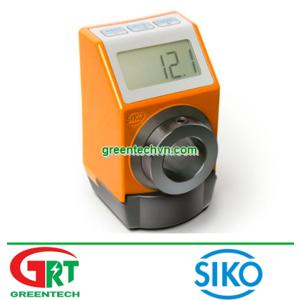 Siko DE10 | Position indicator / digital / hollow-shaft | Bộ chỉ báo vị trí Siko DE10 | Siko Vietnam