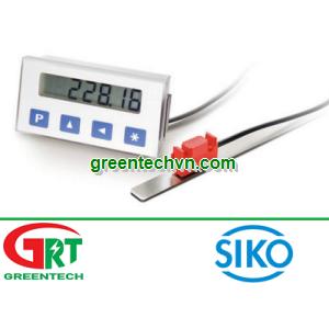Siko MA504 | LCD display / 5-digit / 7-segment | Màn hình hiển thị Siko MA504 | Siko Vietnam