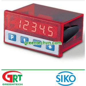 Siko MA561 | LCD display / 5-digit / 7-segment | Màn hình hiển thị Siko MA561 | Siko Vietnam