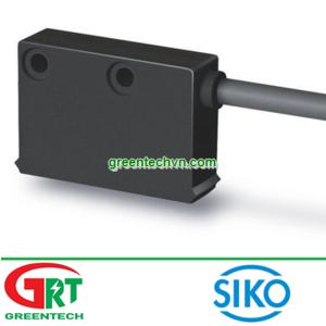 Siko MSK500/1-0033 | Cảm biến từ đo vị trí | Compact sensor resolution 5 µm