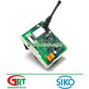 Siko RTX500   Linear position sensor   Cảm biến vị trí Siko RTX500   Siko Vietnam