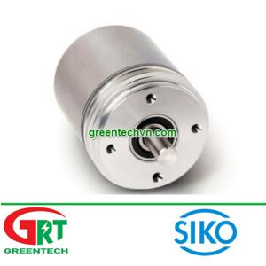Siko WV42HD | Encoder | Absolute rotary encoder | Bộ mã hóa vòng quay tương đối WV42H | Siko Vietnam
