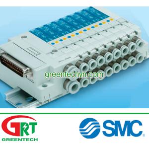 4-way solenoid valve SJ2000, SJ3000 series|SMC Pneumatic | SMC Vietnam