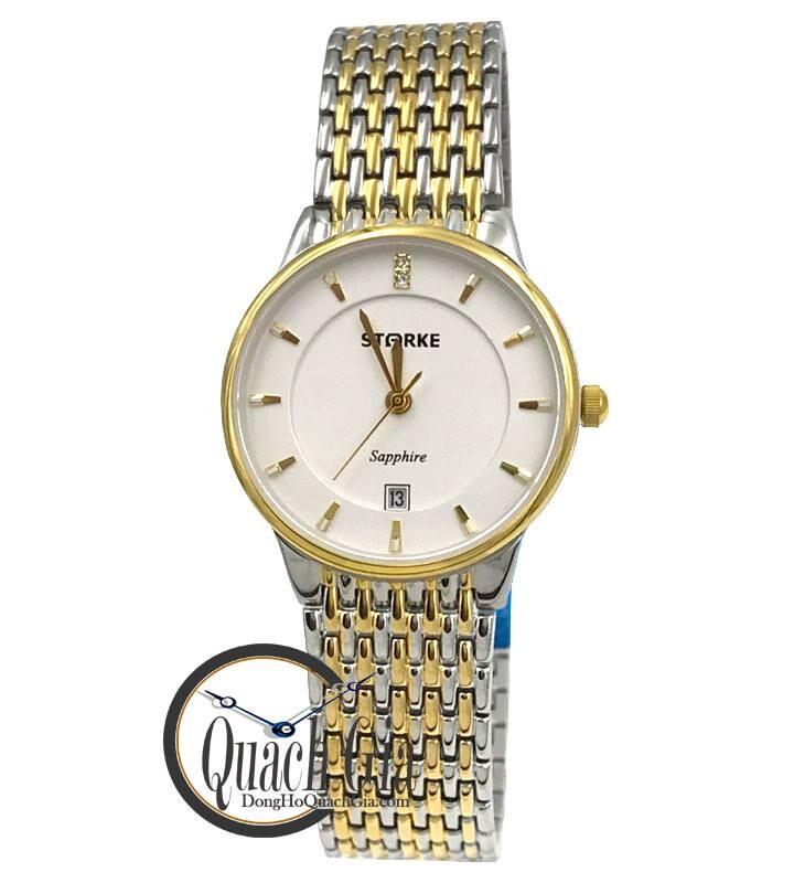 Đồng hồ Nữ Starke SK001AL-SG7A