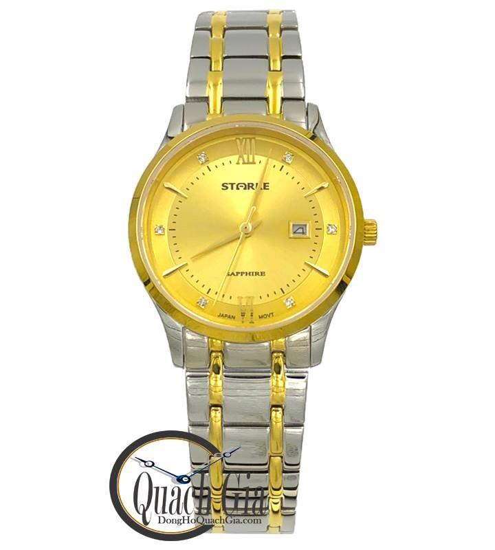 Đồng hồ Nữ Starke SK015ALSK.V