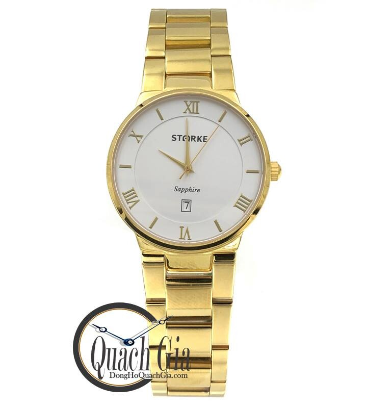 Đồng hồ Nữ Starke SK026ALK-T