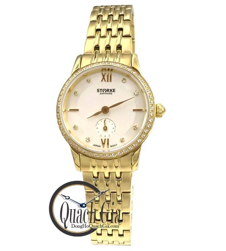 Đồng hồ Nữ Starke SK028AL-FG7A