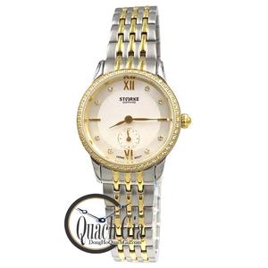 Đồng hồ Nữ Starke SK028AL-SG7A