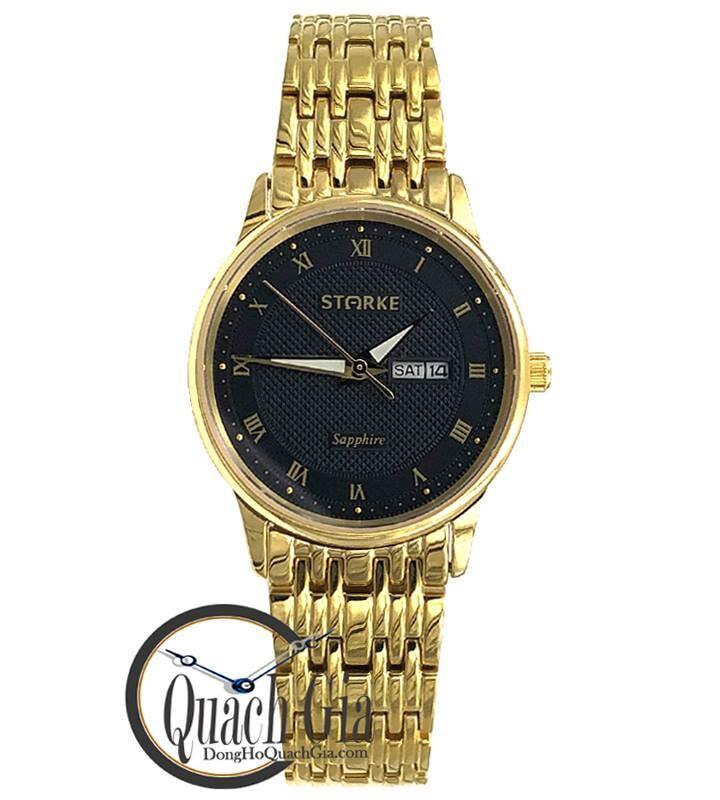 Đồng hồ Nữ Starke SK036ALK.D