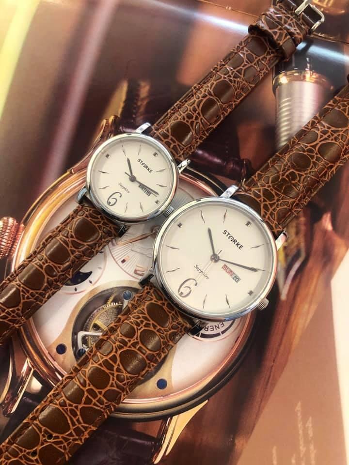 Đồng hồ đôi STARKE SK085-4