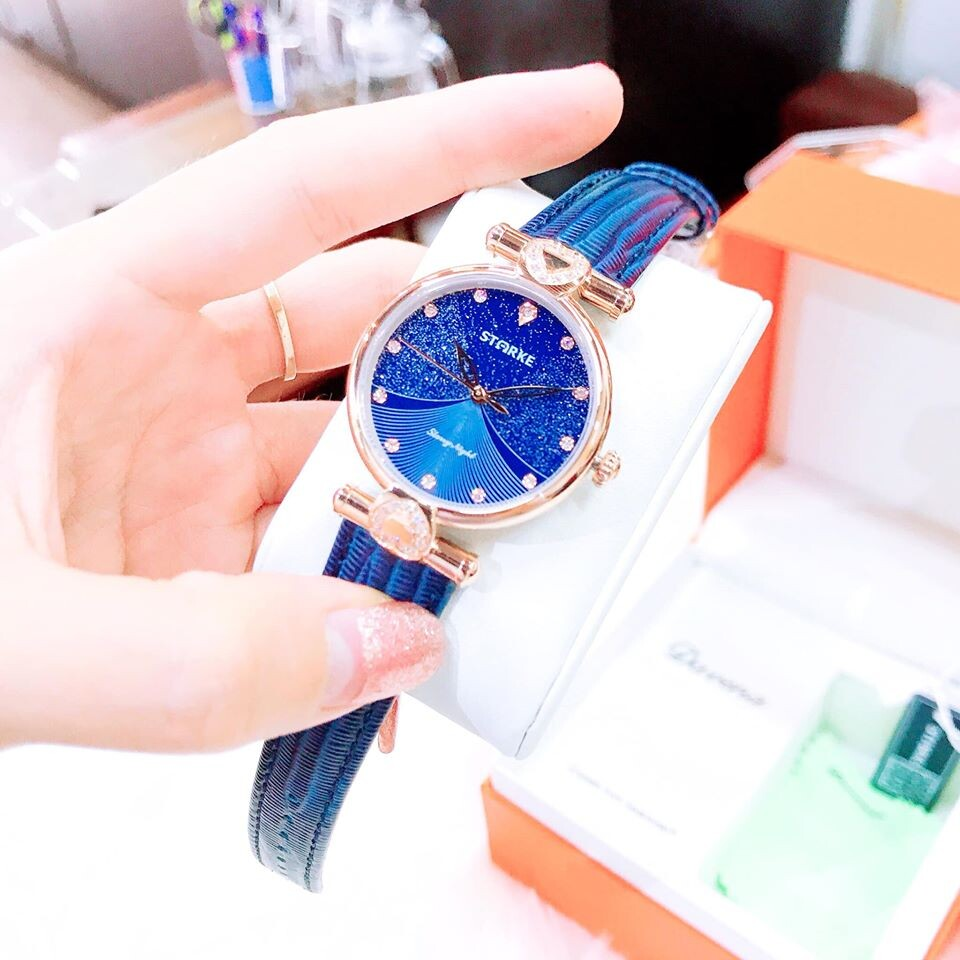 Đồng hồ nữ STARKE SK098PL-7