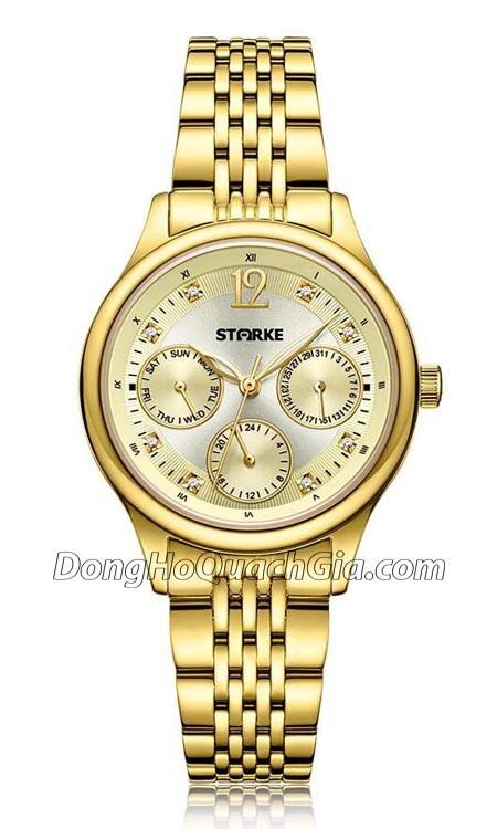 Đồng hồ Nữ Starke SK104AL.AAW