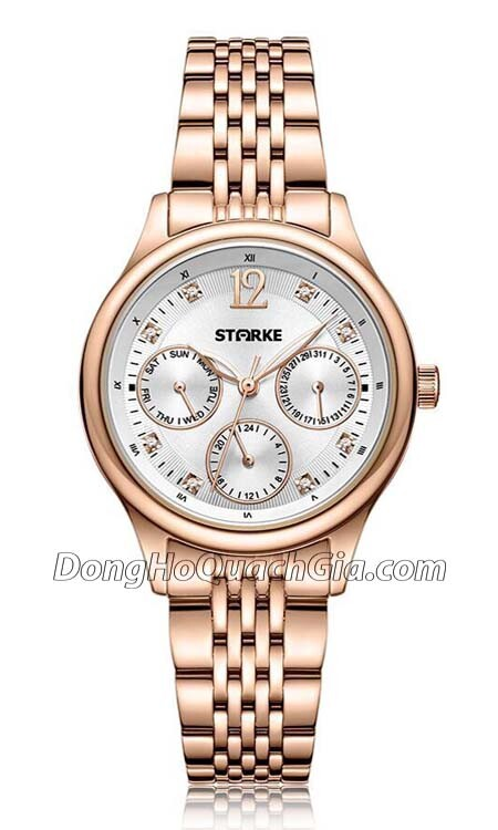 Đồng hồ Nữ Starke SK104AL.RRW