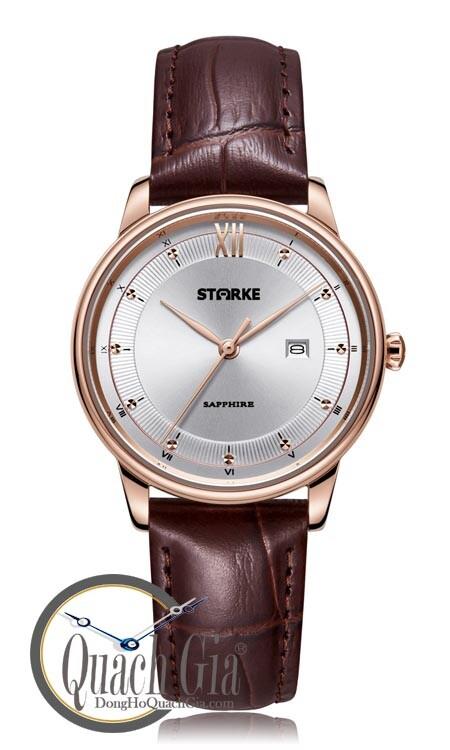 Đồng hồ Nữ Starke SK117PL.RYW
