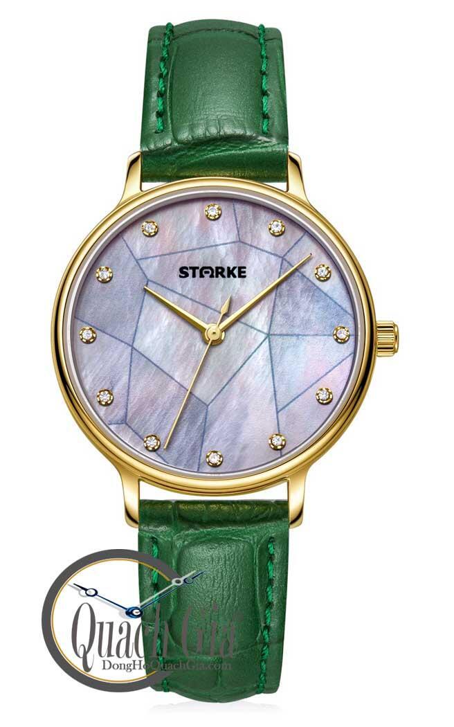 Đồng hồ Nữ Starke SK118PL.GUW