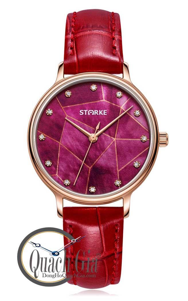 Đồng hồ Nữ Starke SK118PL.REE