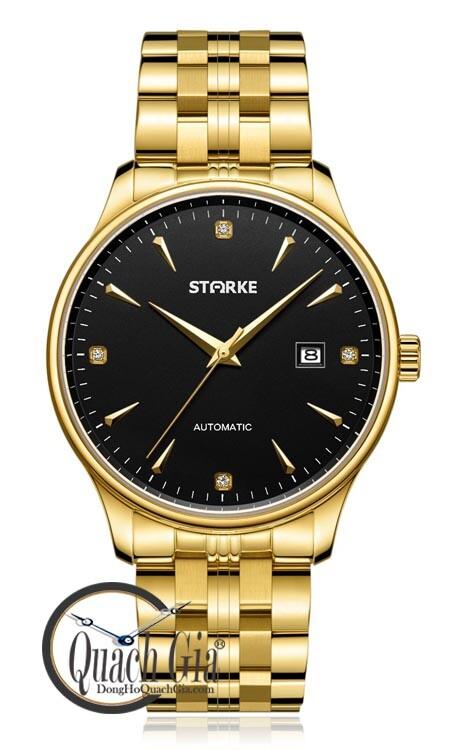 Đồng hồ Nam Starke SK120BM.GGB