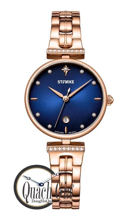 Đồng hồ Nữ Starke SK121AL.RRU