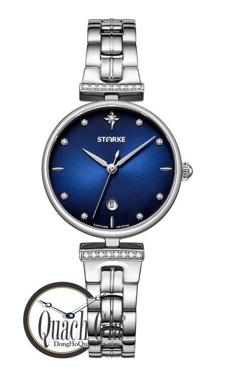 Đồng hồ Nữ Starke SK121AL.SSU