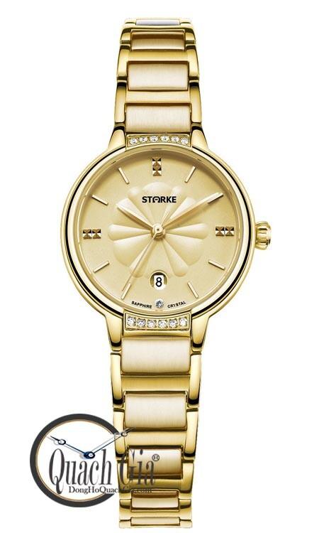 Đồng hồ Nữ Starke SK123AL.GGJ