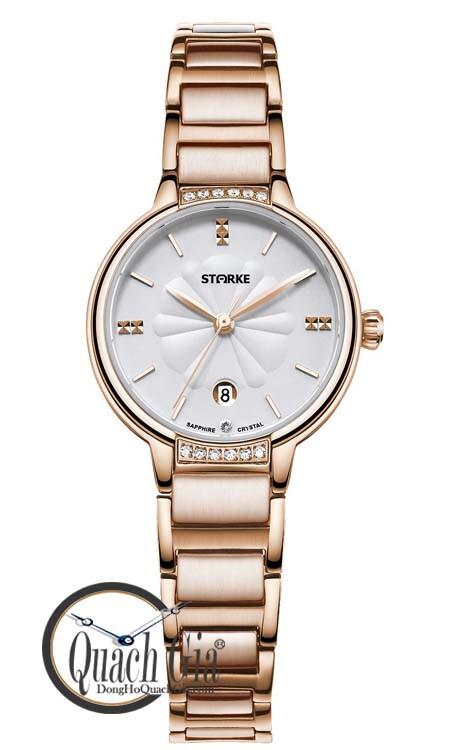 Đồng hồ Nữ Starke SK123AL.RRW