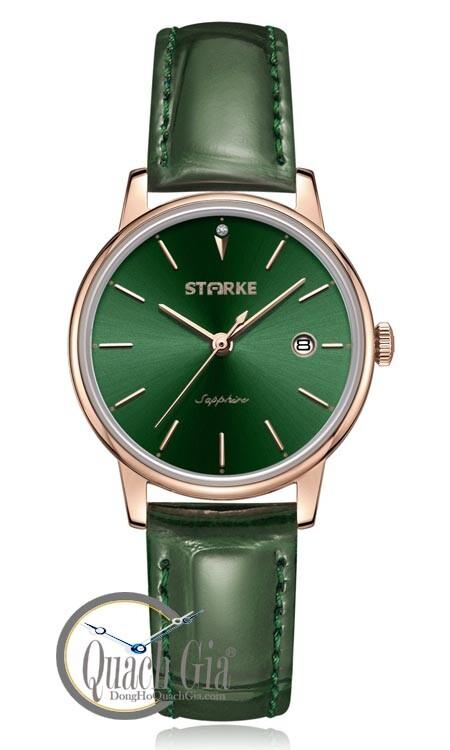 Đồng hồ Nữ Starke SK127PL.RXX