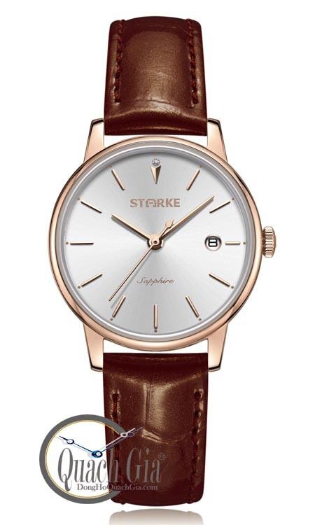 Đồng hồ Nữ Starke SK127PL.RYW