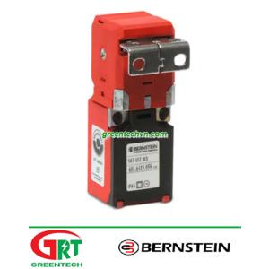 SKT series | Bernstein SKT series | Công tắc an toàn | Safety switch | Bernstein Vietnam