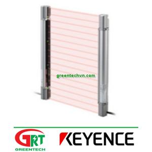 SL-V24H | Keyence | Thiết bị chính, loại đa công dụng, 24 trục quang | Keyence Vietnam