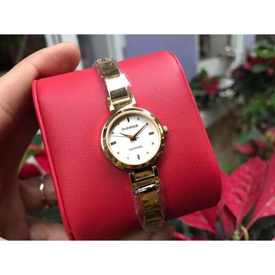 Đồng hồ lắc nữ sunrise sl667swa - kt chính hãng