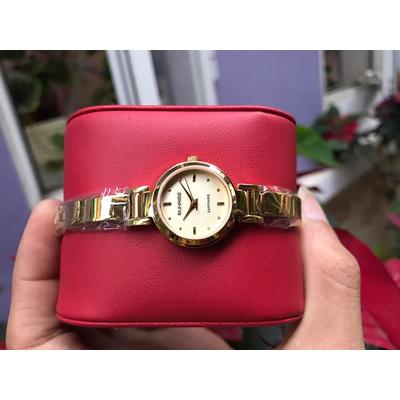 Đồng hồ lắc nữ sunrise sl667swa - kv chính hãng